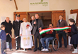 Narconon Argo of Spedino, Borgorose, Italy Welcomes Local Officials, Guests to Grand Opening