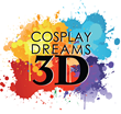 Cosplay Dreams 3D, LA 3D Film Festival, Costume Play, Comic-Con, Comic Con, Yaya Han, Traci Hines, anime, comics, geek, nerd, nerdist, woodferry, Yaya Han