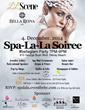 Walk the Pink Carpet with LLScene and Bella Reina Spa at the Spa-La-La Soiree
