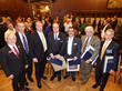 The Manhattanville School of Business Hosts Inaugural CPA Awards