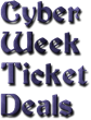 Cheap Concert Tickets Discount for Cyber Week Gives Shoppers Deals on...