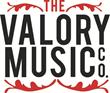 Valory Music Logo Raelynn