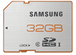 Samsung SD Cards 50% Discount for Cyber Shoppers on December 1st Added...