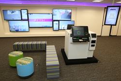 FTSI's Executive Experience Center