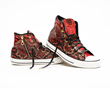 Chuck Taylor Snakeskin Sneakers