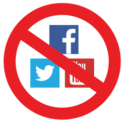 LCA goes on a social media strike for 2 days