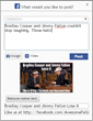 SnapStream lets you post any TV moment to Facebook as a screenshot or a native Facebook video.