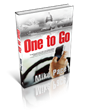 Oceanview Publishing Announces the Release of ONE TO GO, a Paranormal...