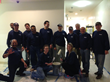 Turner Construction Company Conducts Volunteer Event Blitz
