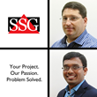 SSG Welcomes Dale Wicks, Hari Kalla to Data Management Team