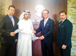 Abu Dhabi Technology Development Committee Appoints Defense Services...