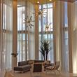 Foyer by Beasley & Henley Interior Design, Aviva, Coral Gables
