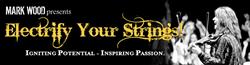 Shweiki Media Printing Company, Boerne, Electrify Your Strings, Mark Wood, printing, publishing, sponsorship