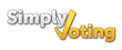Simply Voting Awarded Top Online Security Rating