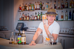 By the age of 30, Tobin Ellis was consulting, training, and running bar programs for Tavern on the Green, Caesars Palace, and for clients in South Africa, Grand Cayman, and Nepal.