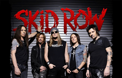 Skid Row for Kaces