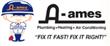 """A-Ames """"Fix It Fast!"""""""