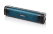 Phenomenal portable power from Denon®'s latest micro marvel, the...