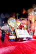 """The 2014 """"Way to Happiness"""" float"""