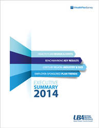 2014 UBA Health Plan Survey Executive Summary