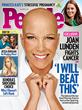 TV's Joan Lunden Directs the Public to the Current Plight of...