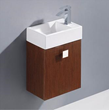 Marina 16″ Single Bathroom Vanity VG09039118K1 From Vigo