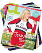 CheerLiving Magazine Releases New Digital Winter Issue