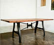 HomeThangs.com Has Introduced A Guide To Reclaimed Wood Furniture