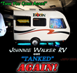 Johnnie Walker RV's Takes Another Dip In Reality TV On Animal Planet's Tanked
