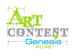 Genesis PURE™ Announces Winners of Its Company-wide Art Contest