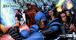 New Kwanzaa Gift for the Superhero Fan: Legend of the Mantamaji...