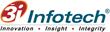 3i Infotech's revenue at INR 1,344 crores and EBIDTA at INR 177 crores...