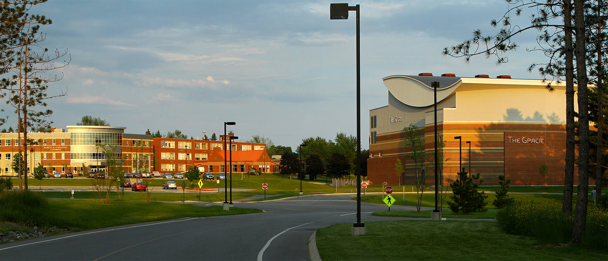 Husson Main Entrance Larry Ayotte.jpg (2100×903)