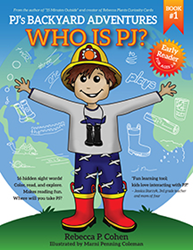 An early reader adventure book for ages 2-8 now available on Amazon