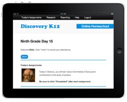 DiscoveryK12.com