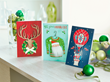 Hallmark Helps Make Holiday Card-Sending Easy