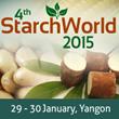 4th Starch World Evaluates Myanmar's Potato, Corn Starch Market...