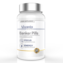 banker pills