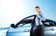 Traveling By Car - Clients Can Compare Online Auto Insurance Quotes!