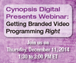 Cynopsis Kids Announces Webinar on Developing, Programming &...
