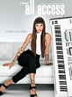 Christina Perri is Yamaha's Latest Cover Girl