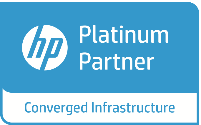 Technology Management Image: Derive Technologies Achieves HP PartnerOne Platinum