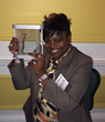 Toni Harris Named CPM of the Year by IREM Chapter 16