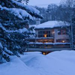President Gerald Ford's Colorado Ski Home Is For Sale Asking $8.5...