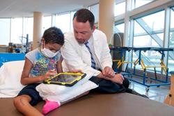 leapfrog, children's specialized hospital, therapy, rehabilitation, top hospital, top children's hospital