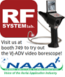 VJ-Advance Video Borescope Expands into the Agricultural Aviation...