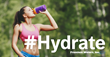 Premium Waters, Inc. Announces Hydrate Sweepstakes