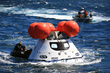 Draper Guidance & Navigation Used for NASA's Orion Crew Capsule Flight Test