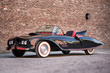 Earliest Known Official Batmobile Up For Auction