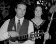 Mike Meier and Rosalinda Bird